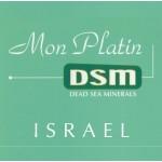 Mon Platin - Izraelio kosmetika su Negyvosios Jūros mineralais veidui, kūnui ir plaukam.