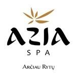 Azia Spa - Rytų masažo namai