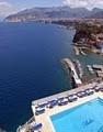 Hotel Belair Sorrento Italy
