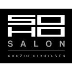 SOHO SALON grožio dirbtuvės