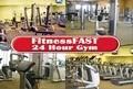 FitnessFAST 24 Hour Gym