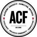 Alchemy CrossFit, Hamilton Ontario