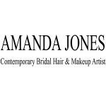 Amanda Jones Makeup Artist