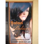 Believe Beauty Salon