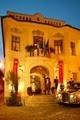 Alchymist Grand Hotel & Spa Luxury hotel Prague