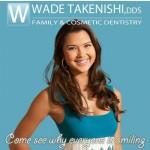 Wade Takenishi, DDS