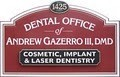 Andrew Gazerro III DMD