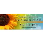 Andrea\'s Organic Hair Studio & Day Spa