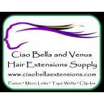 Ciao Bella and Venus Hair Extensions Supply