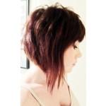 Benjamin Cuts Hair! @ Ananda Hair Studio