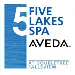 DoubleTree Fallsview Resort and Spa by Hilton Niagara Falls - Five Lakes AVEDA Spa