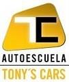 Auto Escuela Tony's Cars
