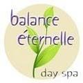 Balance Eternelle Day Spa