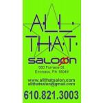 All That Salon Sidoione
