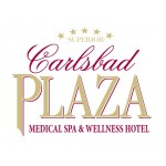 CARLSBAD PLAZA Medical Spa & Wellness Hotel 5 * Superior