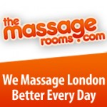 The Mobile Massage Rooms - London